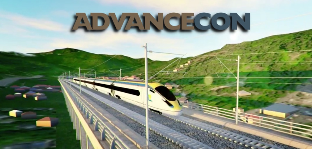 ADVCON bags RM29.8mil ECRL work Sub-Contract!